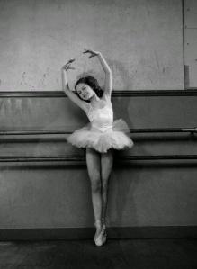 Ballerina (2)