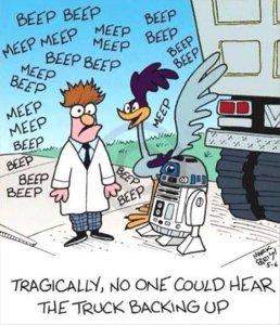 funny-Beaker-roadrunner-R2D2-sound-truck