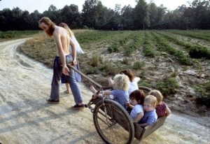America's 1970s Hippie Communes (17)