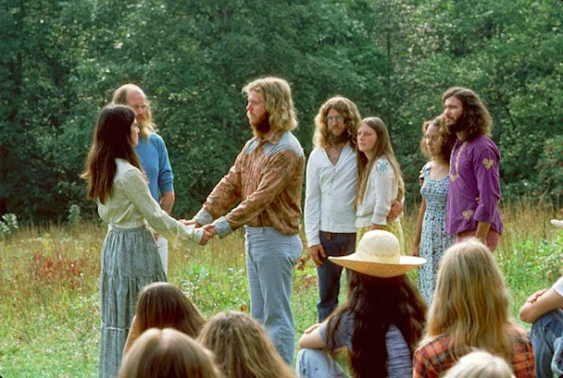 the hippie comes to america life magazine 1969 stannous