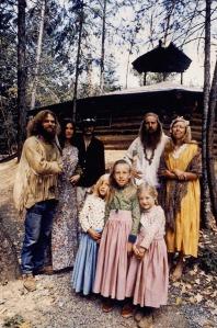 America's 1970s Hippie Communes (4)