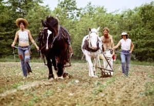 America's 1970s Hippie Communes (6)