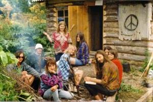 America's 1970s Hippie Communes (9)