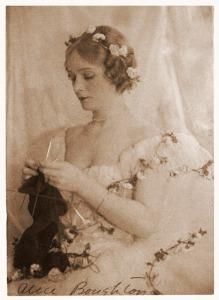 Dame Adeline Genée, 1914