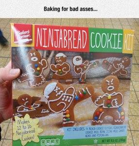 funny-ninja-bread-cookies-cutters