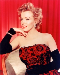 Marilyn Monroe  22