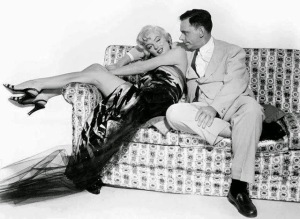 Marilyn Monroe and Tom Ewell in 'The Seven Year Itch' in 1954 (9)