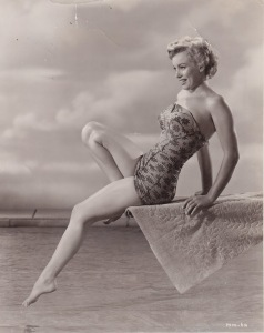 Marilyn Monroe of the 1950s (12)