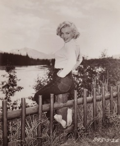 Marilyn Monroe of the 1950s (9)