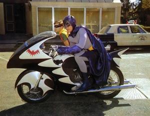 Batman, 1960s (3)