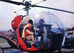 Batman, 1960s (5)