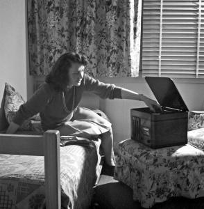 Arlington Farms, 1943 (1)