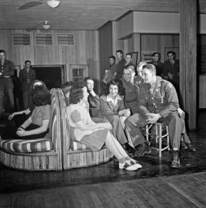 Arlington Farms, 1943 (10)