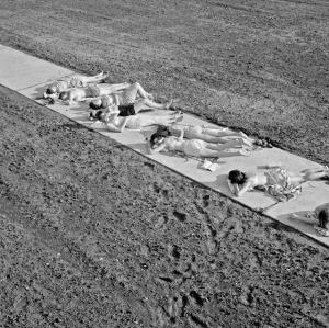Arlington Farms, 1943 (24)