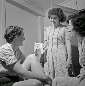 Arlington Farms, 1943 (26)