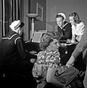 Arlington Farms, 1943 (4)