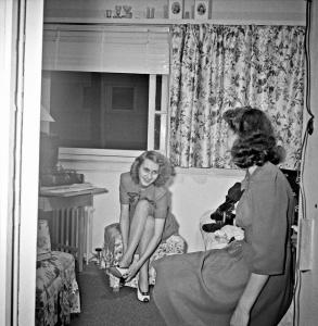 Arlington Farms, 1943 (6)