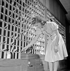 Arlington Farms, 1943 (9)