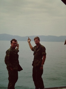 U.S. Soldiers Being Awesome in Vietnam (4)