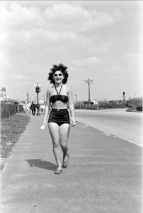Sam Shere - Rockaway Beach, 1946 (11)
