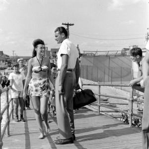 Sam Shere - Rockaway Beach, 1946 (2)