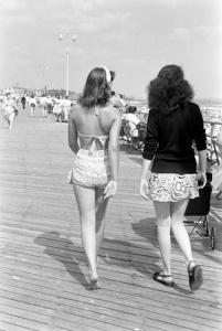 Sam Shere - Rockaway Beach, 1946 (38)