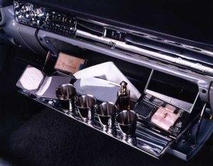 Cadillac Eldorado evolution-1957.  W57CA_HV008