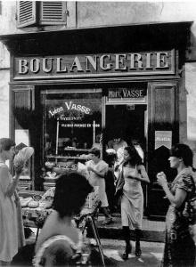 Willy Ronis, Paris 1940s-50 (19)