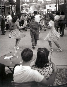 Willy Ronis, Paris 1940s-50 (45)