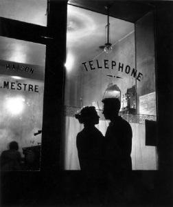 Willy Ronis, Paris 1940s-50 (47)