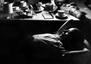 Willy Ronis, Paris 1940s-50 (49)