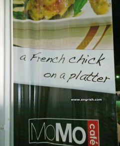 frenchchick