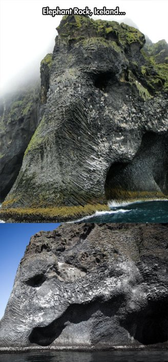 cool-elephant-rock-island-ocean