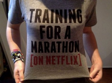 cool-shirt-training-marathon-Netflix