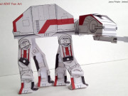Star-Wars-Poplock-All-Terrain-Armored-Transport-AT-AT-Walker-Papercraft-180x135