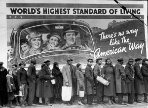 © Margaret Bourke-White, 1937,