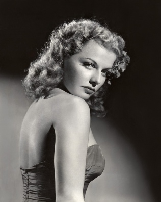 1949 I Was a Male War Bride Ann Sheridan