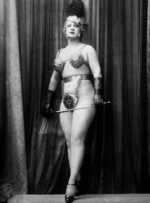 A-metal-bra-and-chastity-belt-by-Yva-Richard-modeled-by-Nativia-Richard-1920s.-