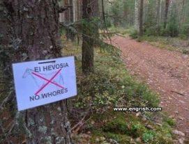 no-whores
