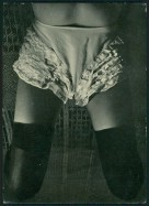 vintage-frilly-panties-stockings-french-photogrpahy-DIANA-SLIP-Brassai-Jean-Moral-Roger-Schall-700x965