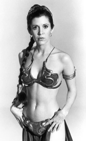 Princess-Leia-Bikini-3-Black-and-White
