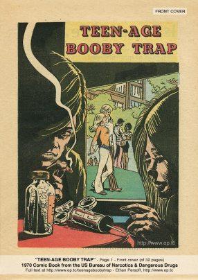 teenage-booby-trap-comic