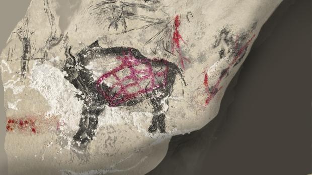 bison-art