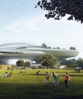 lucas-museum-of-narrative-art-los-angeles-san-francisco-mad-architects-designboom-600