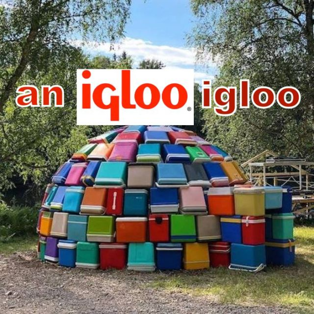 iglooigloo