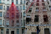 Breath of the Spirit Chiharu Shiota2