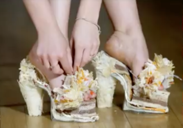 shoescheese